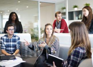Konflikty w pracy – jak ich unikać