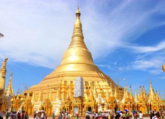 Oderwij się od pracy - poleć do Birmy