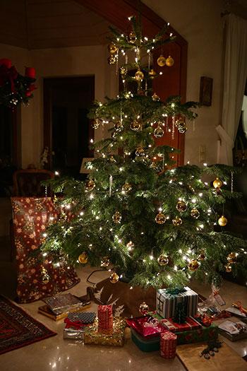 Jak ozdobić mieszkanie na Święta Bożego Narodzenia?